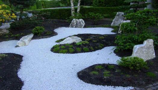 mein kleiner zengarten - einfach abschalten und meditieren - 500, Garten und bauen